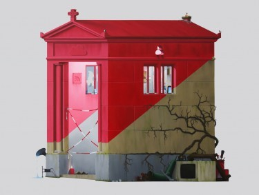 Art Alarm - Galerie Z