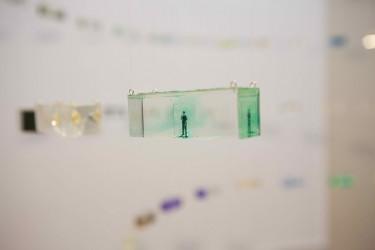 Art Alarm - Galerie Michael Sturm