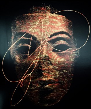 Art Alarm - Brigitte March International Contemporary Art